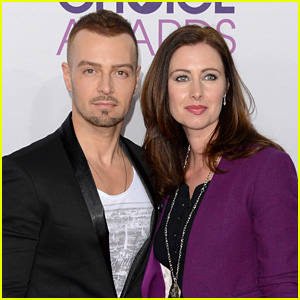 Joey Lawrence & Wife Chandie File for Bankruptcy