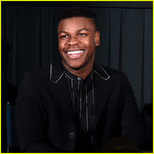 John Boyega Reveals Which Celeb Made Him Want to Join 'Pacific Rim Uprising'