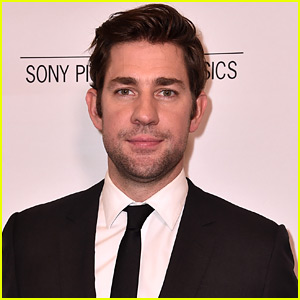 John Krasinski Reveals He Once Saved a Woman From Drowning