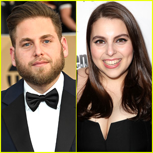 Jonah Hill Gets Tattoo of Sister Beanie Feldstein's Name!