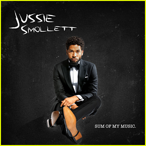 Jussie Smollett: 'Sum Of My Music' Album Stream & Download - Listen Now!