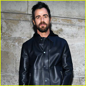 Justin Theroux Makes First Official Appearance Since Jennifer Aniston Split