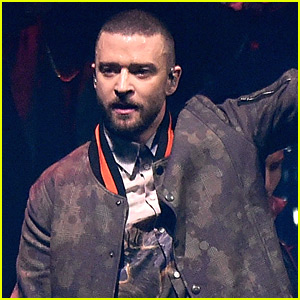 Justin Timberlake's 'Man of the Woods' Tour 2018 Set List Revealed!