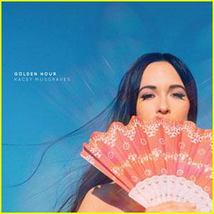 Kacey Musgraves: 'Golden Hour' Album Stream & Download - Listen Now!