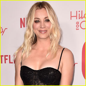 Kaley Cuoco Reveals She Dated a Celeb Who Was a Terrible Tipper!