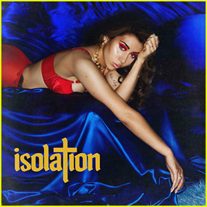 Kali Uchis Announces Debut Album 'Isolation' - See the Cover, Release Date & Track Listing!