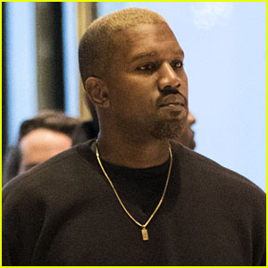 Kanye West Splits With Longtime Manager Izzy Zivkovic