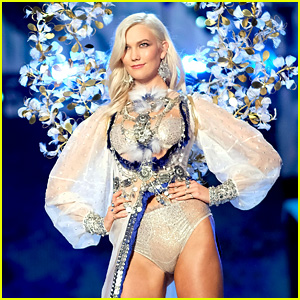 Karlie Kloss Defends Victoria's Secret Fashion Show Amid Some Criticism