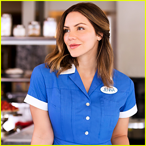 Listen to Katharine McPhee Sing 'She Used to Be Mine' from Broadway's 'Waitress'