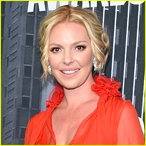 Katherine Heigl Auditioned For Michelle Williams' Role on 'Dawson's Creek'