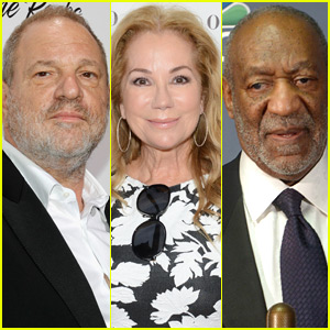 Kathie Lee Gifford Reached Out to Harvey Weinstein & Bill Cosby Amid Scandals: 'I Don't Judge Them'