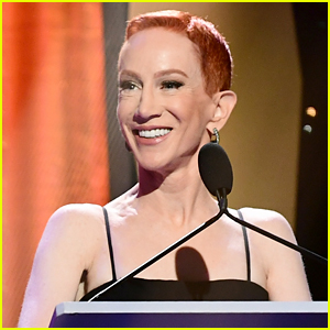 Kathy Griffin Books First U.S. Shows Since Trump Controversy