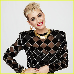 Katy Perry Reacts to Contestant Praising Taylor Swift on 'Idol'