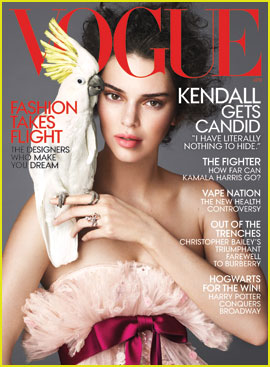 Kendall Jenner Spills On Why Sister Kylie's Pregnancy Was So Special