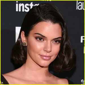 Kendall Jenner Addresses Rumors About Her Sexuality