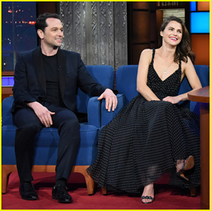 Keri Russell & Matthew Rhys Blush While Discussing Their 'The Americans' Sexy Scenes!