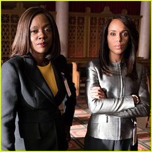 Olivia Pope & Annalise Keating Meet in Shondaland Crossover Episode!