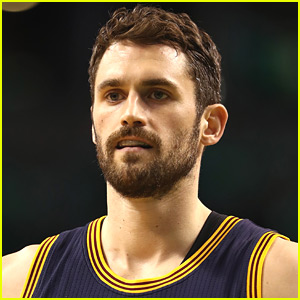 Kevin Love Photos, News and Videos | Just Jared