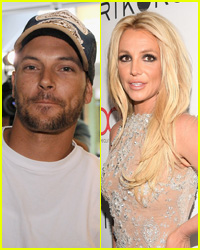 Kevin Federline Is Reportedly Asking for More Child Support Money From Britney Spears