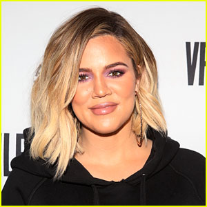 Khloe Kardashian Is Already Dreaming of Her Post-Baby Workouts!