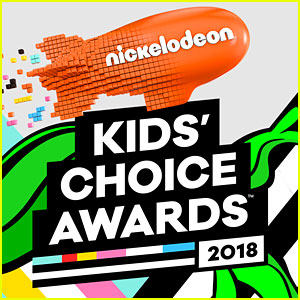 Kids' Choice Awards 2018 - Complete Nominations List