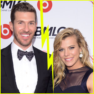 The Band Perry's Kimberly Perry Splits From Husband J.P. Arencibia