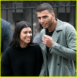 Kourtney Kardashian & Younes Bendjima Are Together Again After Instagram Drama!