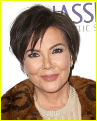 Would The Kardashians Cryogenically Freeze Themselves? One Paparazzi Can't Help But Ask Kris Jenner!