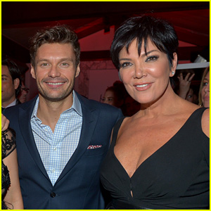 Kris Jenner Voices Support for Ryan Seacrest Amid Sexual Assault Allegations