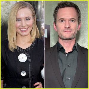Kristen Bell & Neil Patrick Harris Buy Out 'Love, Simon' Screenings!