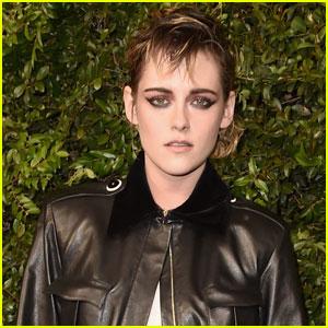 Kristen Stewart Set to Star in Thriller 'Against All Enemies'