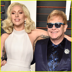 Lady Gaga Covers Elton John's 'Your Song' - Stream, Download, & Lyrics - Listen Now!