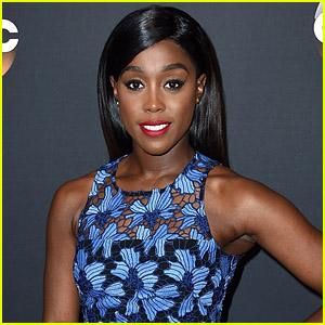 'Captain Marvel' Is Adding Lashana Lynch to the Cast!