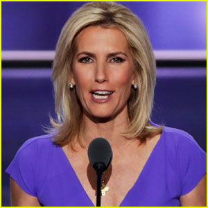 Laura Ingraham Taking Vacation Time Amid Controversy About Tweet to David Hogg
