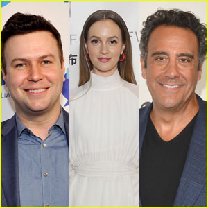 Taran Killam, Leighton Meester & Brad Garrett Will Co-Star in FOX Comedy 'Single Parents'!