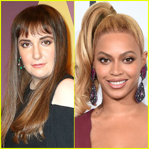 Lena Dunham Clears Her Name as Beyonce Bite Suspect