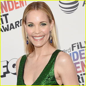 Leslie Bibb Set to Star in ABC Comedy 'Man Of The House'