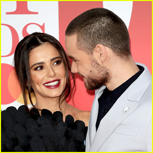 Liam Payne Is Jealous of Cheryl Cole for Cozying Up to Tom Hardy!
