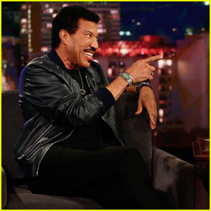 Lionel Richie on Being Pranked by Katy Perry & Luke Bryan on 'American Idol': 'Two Insane People'