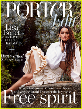 Lisa Bonet Speaks Out About Bill Cosby's 'Sinister, Shadow Energy'
