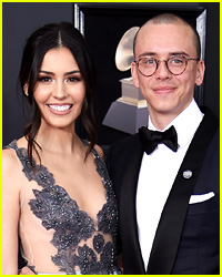 Here's Why Logic Ended Marriage to Jessica Andrea