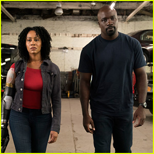 'Luke Cage' Season 2 Release Date, Teaser Revealed - Watch Now!