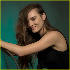 Get to Know Madeline Carroll with These 10 Fun Facts (Exclusive)