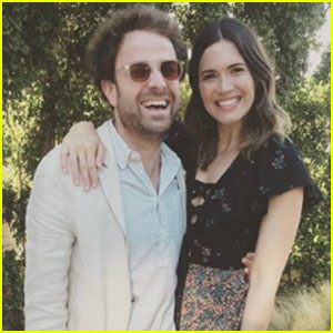 Mandy Moore & Fiance Taylor Goldsmith Just Climbed Mount Kilimanjaro!