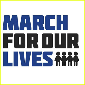 These Celebs Will Attend 'March for Our Lives' 2018 in D.C.