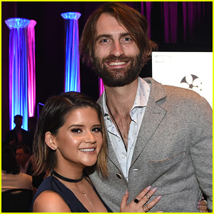 Maren Morris & Fiance Ryan Hurd Adopt Puppy Weeks Ahead of Their Wedding!