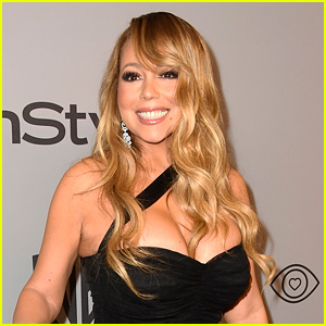 Mariah Carey Gets Candid About the Grammys: 'Frankly, My Dear, I Don't Give a Damn'