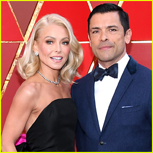 Mark Consuelos Slams Kelly Ripa's Bikini Body Shamers