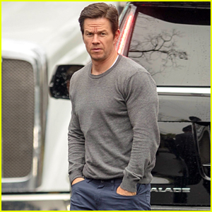 Mark Wahlberg Starts Filming His New Movie 'Instant Family'
