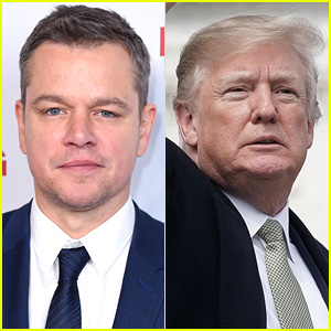 Is Matt Damon Moving to Australia Because of Trump? His Rep Responds
